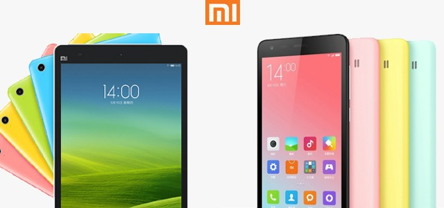 Xiaomi-Launches-Redmi-2-Mi-Pad-in-India