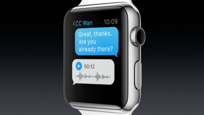 Send-Audio-Messages-on-apple-watch