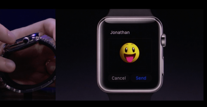 Send-Emoticons-to-other-Apple-Watch-Users
