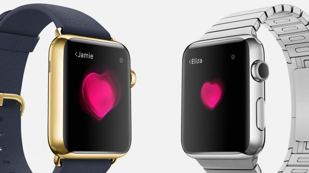Sharing-heartbeat-with-Apple-Watch-users