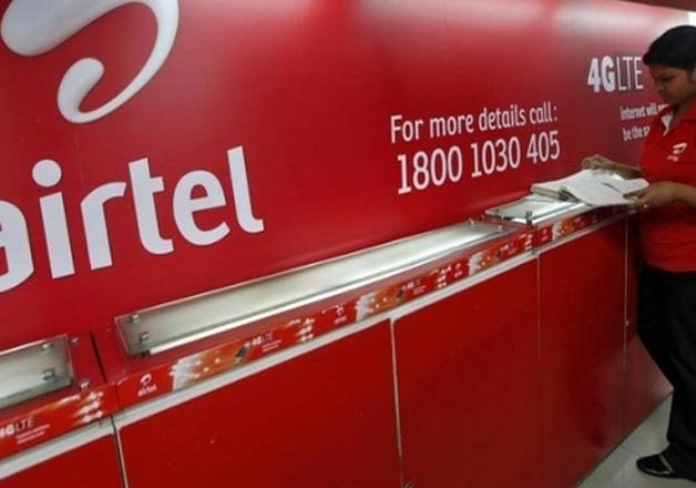 Airtel to Offer iPhone 6s and iPhone 6s Plus in India with 4G data worth INR 15,000