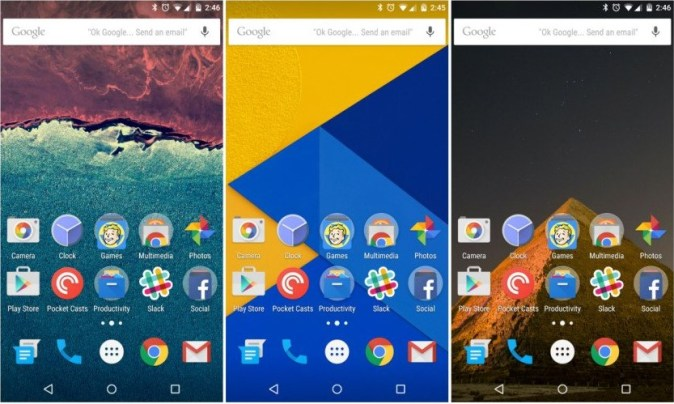 android-marshmallow-google-launcher