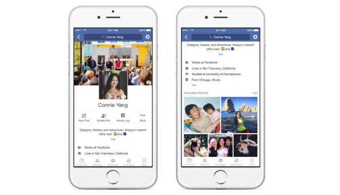facebook-adds-7-seconds-video-as-profile-picture