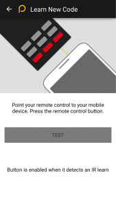 Point Remote Control