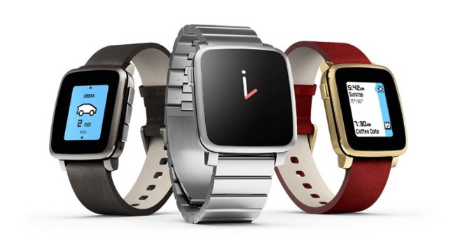 Pebble launches its affordable smartwatches in India, starting at INR 5,999