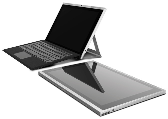 Smartron tbook