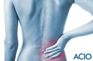 Rückenschmerzen müssen nicht sofort operiert werden