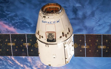 Google invests in space transport company SpaceX