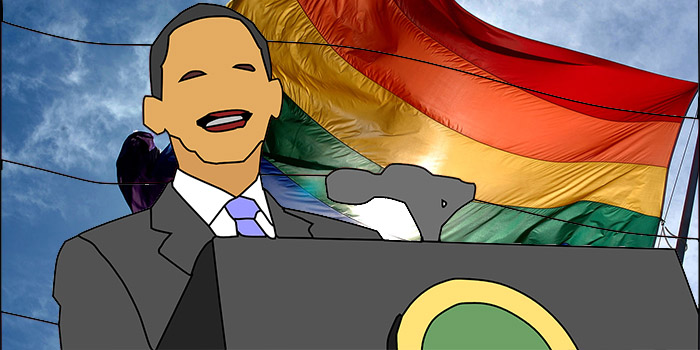 Quotes, Influential people who support same-sex marriage