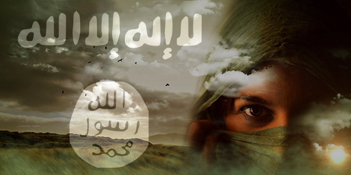 ISIS women: The role and status of women in the Islamic State