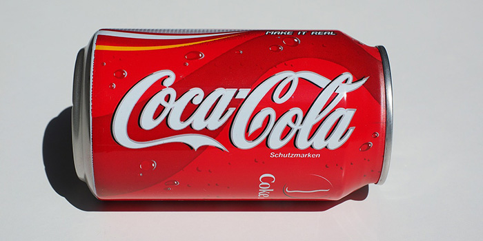 From cocaine to cola, The early history of Coca-Cola