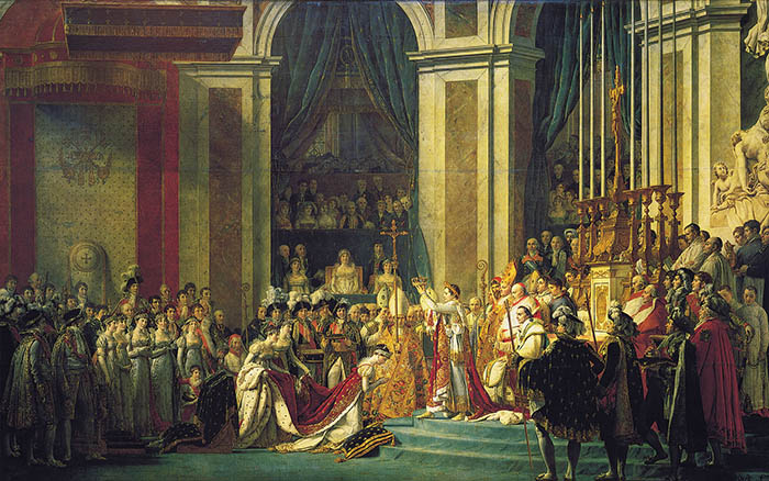 French Revolution and the role of Napoleon Bonaparte