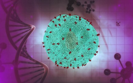 HIV develops resistance from CRISPR genome editing