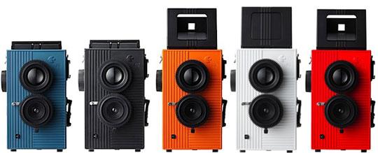 Camera Parts & Functions  | daniellephoto9
