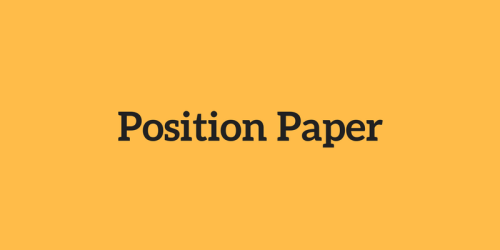Helmholtz_position paper March 2018