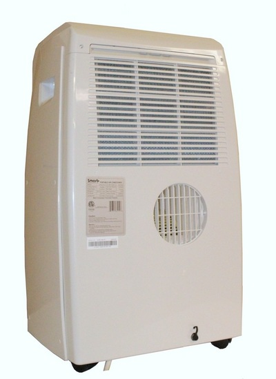 SPPAC14H 14000 BTU Air Conditioner With Heater Versonel