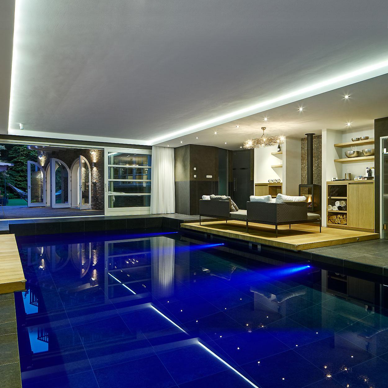 Poolhouse Design