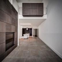 Interieur Appartement Design Orleans Rotterdam