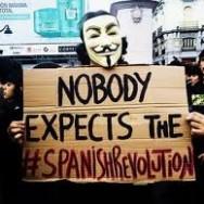 ¿Qué ha pasado con la Spanish Revolution?