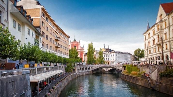 Προορισμός Σλοβενία | Versus Travel