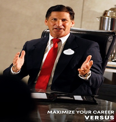 Maximize Your Career / Performing out of the box at job