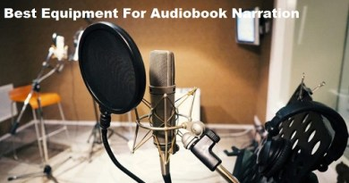 HOW TO MAKE AN AUDIOBOOK: A to Z information : PUBLISHING ON ACX AND AUDIOBOOK MARKETING