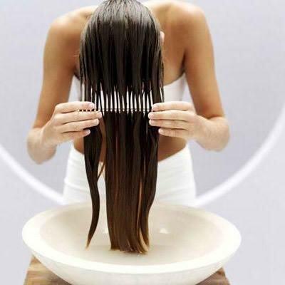 Remedios caseros para alisar el pelo