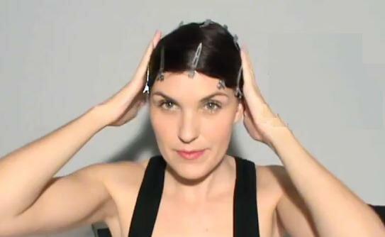 Remedios caseros para alisar el pelo1