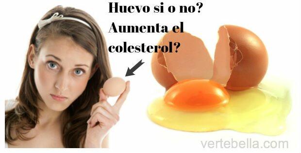 Esto es lo que pasara si comes 2 huevos al dia
