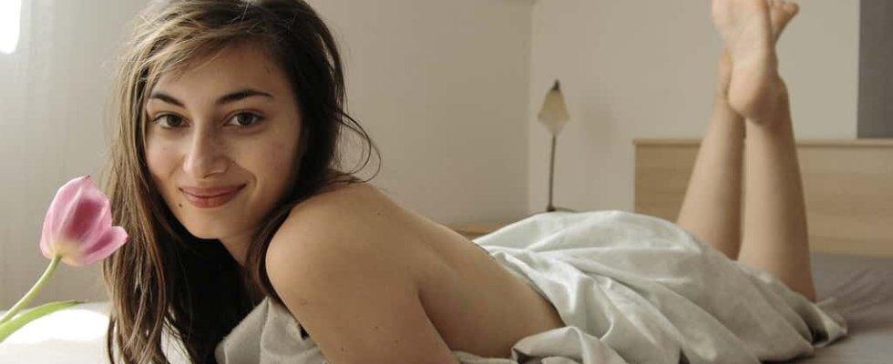 13 Datos del cuerpo femenino