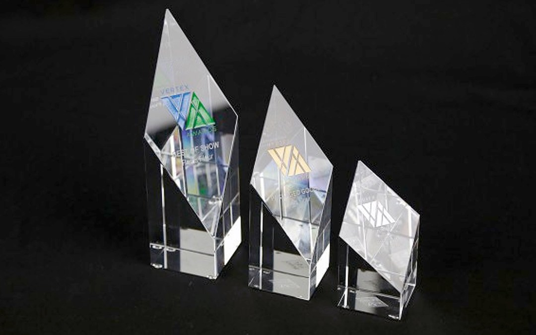 Vertex Awards Announced March 21