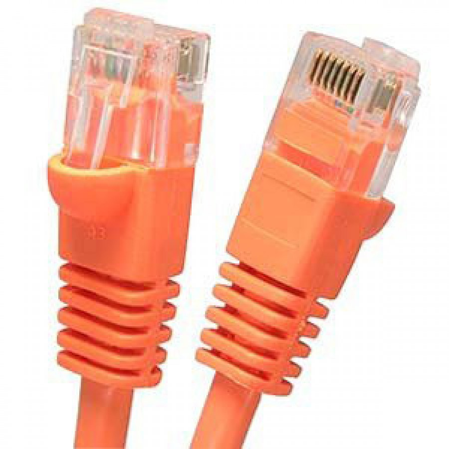 medium resolution of cat6 utp 550mhz patch cable with buble boots spline