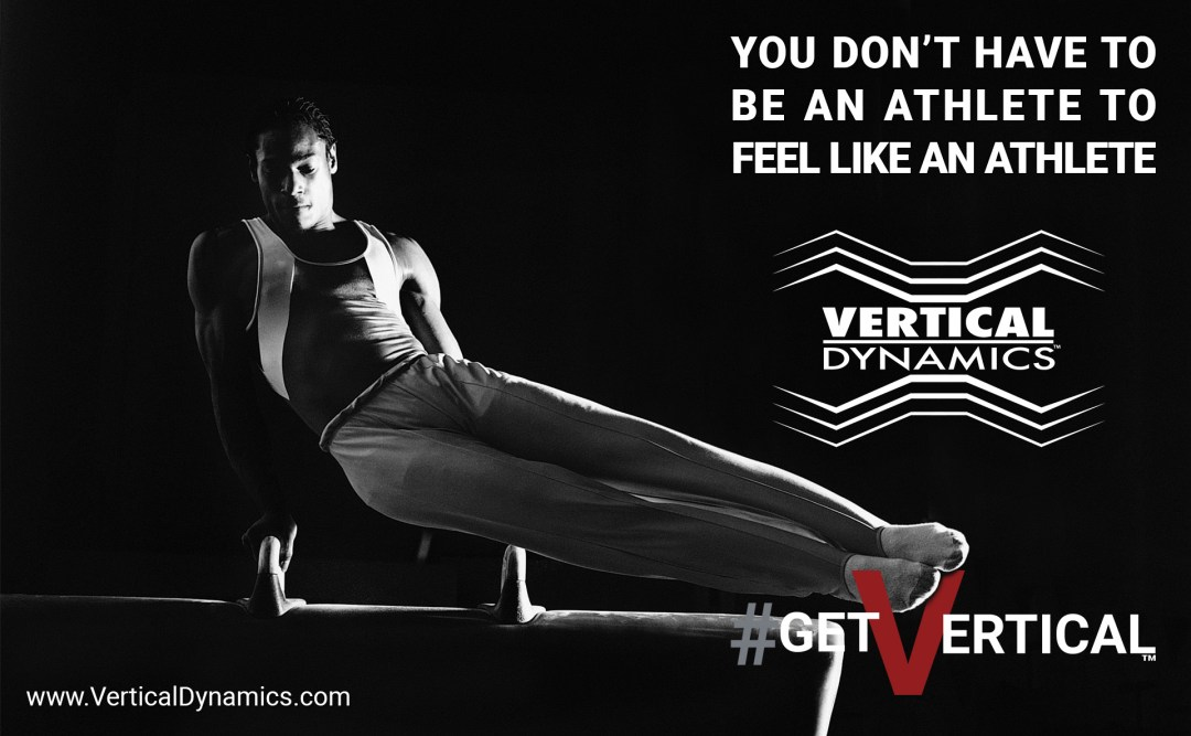 VerticalDynamics-Campaign-Fell Like an Athlete