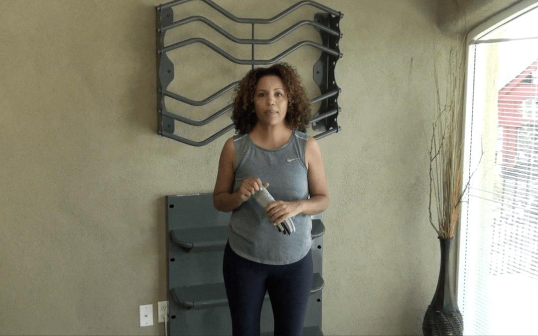 Regina Hull – Las Vegas Nevada – Client Story – Session 3