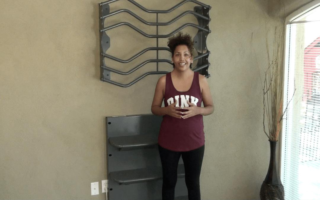 Client Story – Regina Hull – Las Vegas Nevada