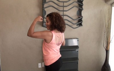 Regina Hull – Las Vegas Nevada – Client Story – Session 6