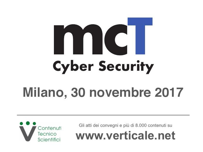 Cyber Security: un approccio evolutivo alla protezione di