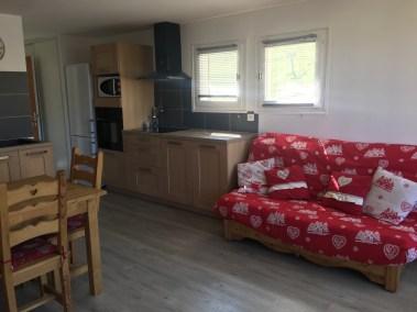 Location Appartement Tignes Val Claret Mandat 1 10