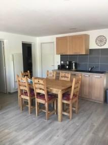 Location Appartement Tignes Val Claret Mandat 1 11