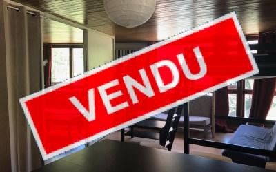 Vente Appartement T1 au plein coeur de Val d'Isère – Ref 2019.13A