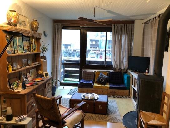 Vente 3 pièces Duplex en dernier étage à Tignes le Lac – Ref 2019.15