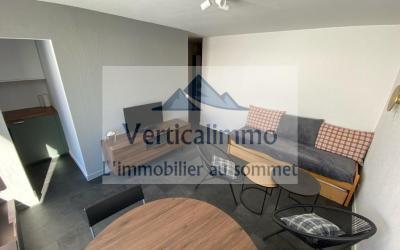 Location Appartement deux pièces 6 personnes au plein coeur de Tignes Val Claret – Ref 2019.17