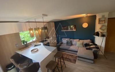 Vente Appartement 2 pièces + Cabine entièrement rénové – Tignes Val Claret – mandat 2021-06