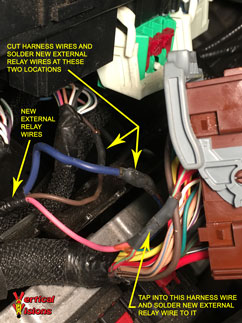 2013 Grand Caravan Wiring Diagram Tipm Relays External Vertical Visions