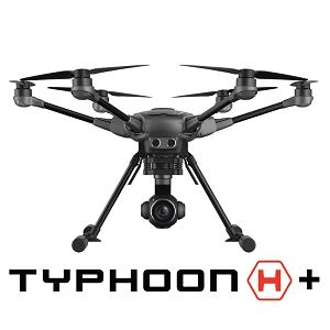Vertigo Drones Sells A Wide Selection of Drones & UAVs For