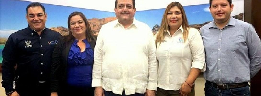 Firma del memorándum de Entendimiento entre el Gobierno del Estado de Baja California Sur con AirBnB