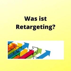 Was ist Retargeting