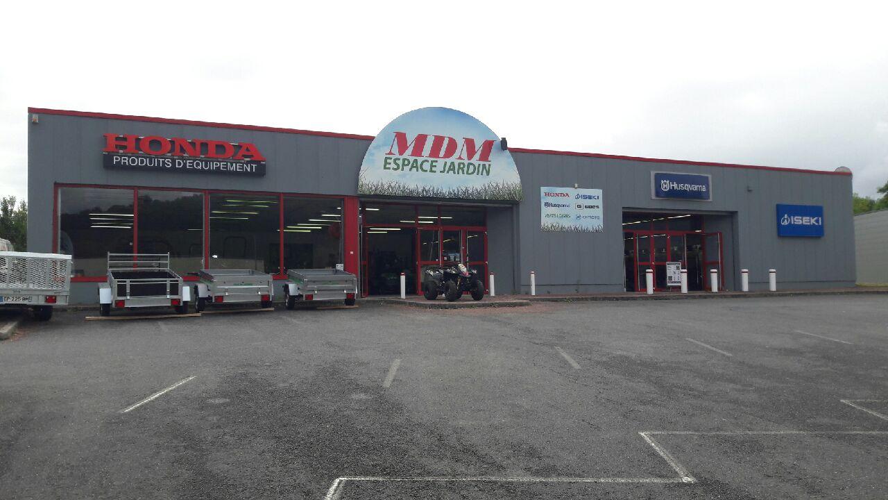 magasin de motoculture de plaisance et
