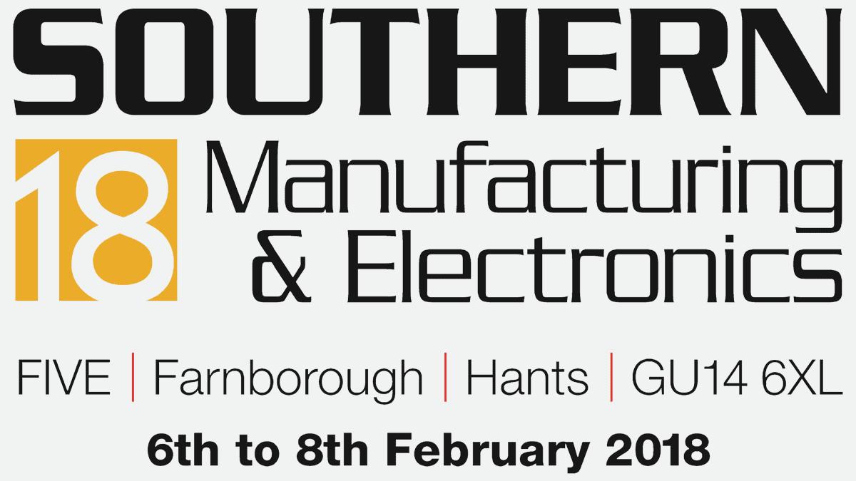 Southern Manufacturing 2018 Verus Metrology Partners