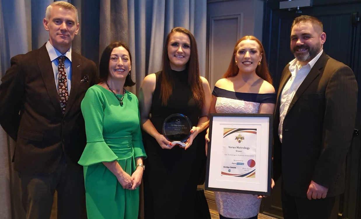 Sligo-Business-Awards-2019-Best-in-Technology-winners